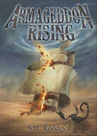 Armageddon Rising (The Soul Collectors Book 1)